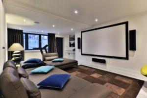 Full House Refurbishment in London