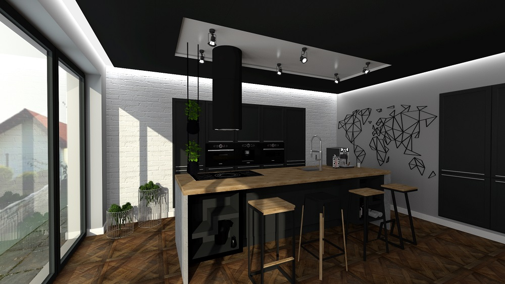 kuchnia i jadalnia 1